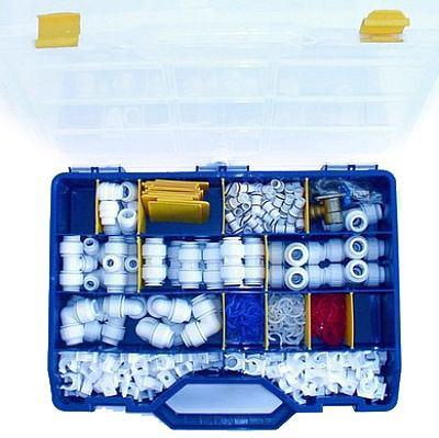 ZZP-koffer 15mm